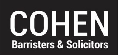 Cohen Barristers & Solicitors